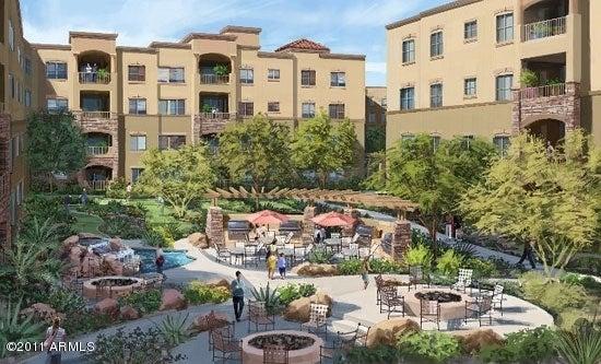 5350 E DEER VALLEY Road, 2412, Phoenix, AZ 85054