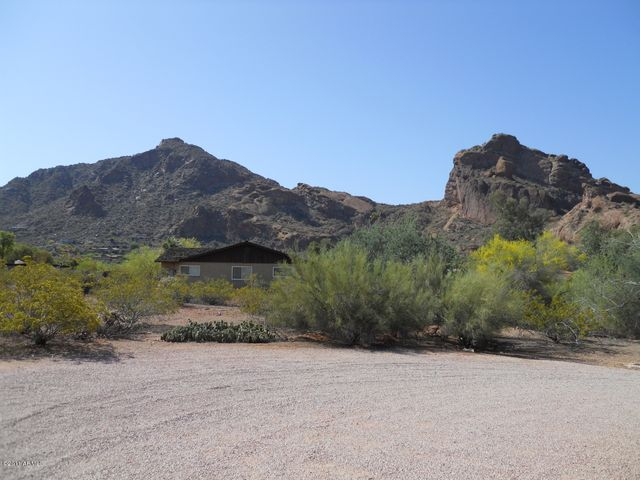 6121 N 52ND Place, Paradise Valley, AZ 85253