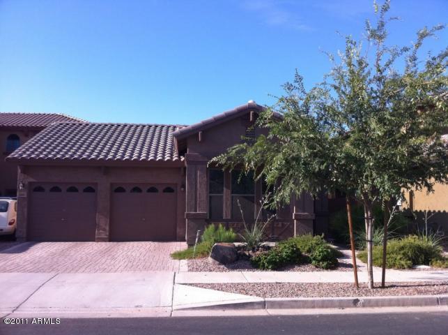 3941 E GERONIMO Street, Gilbert, AZ 85295