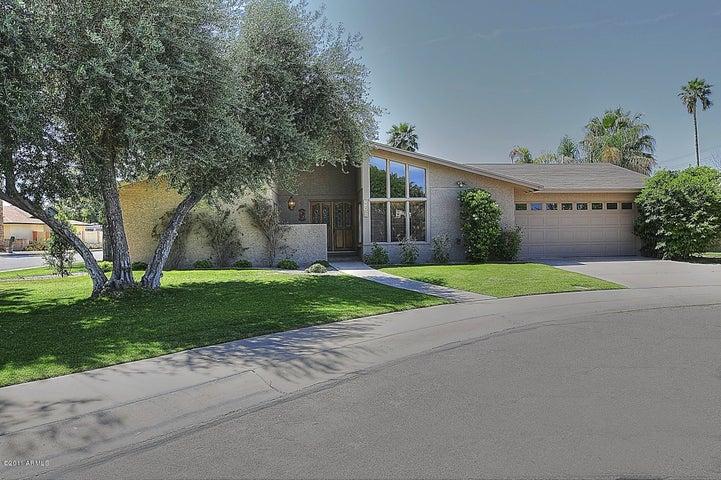 11432 N 88TH Place, Scottsdale, AZ 85260