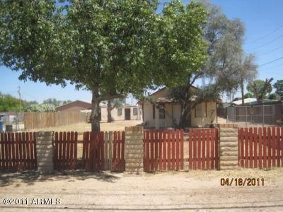 6401 S 10TH Street, Phoenix, AZ 85042