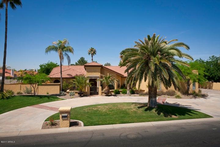 10822 N 53RD Way, Scottsdale, AZ 85254