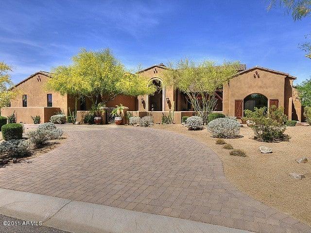13098 E SADDLEHORN Trail, Scottsdale, AZ 85259
