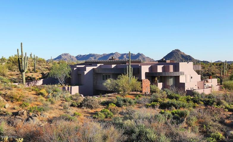 11271 E Cinder Cone Trail, Scottsdale, AZ 85262