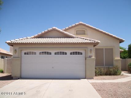 4046 E ORION Street, Gilbert, AZ 85234