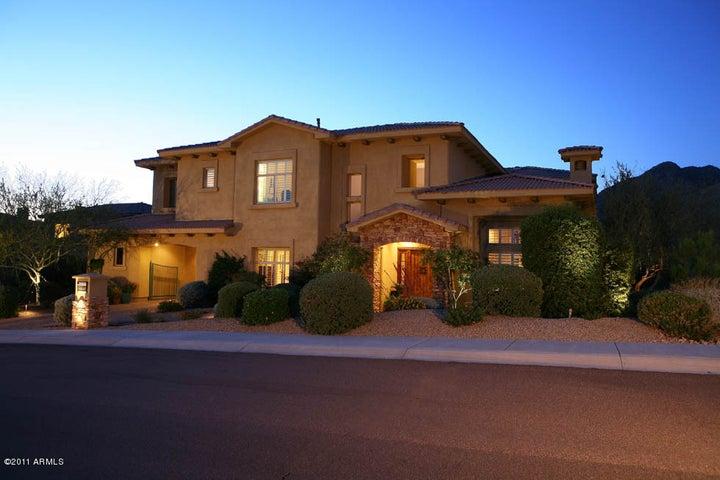 13186 E GERONIMO Road, Scottsdale, AZ 85259