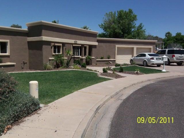 1054 E FAWN Circle, Mesa, AZ 85203
