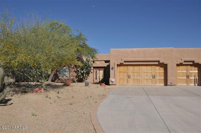 27689 N 72nd Way, Scottsdale, AZ 85266