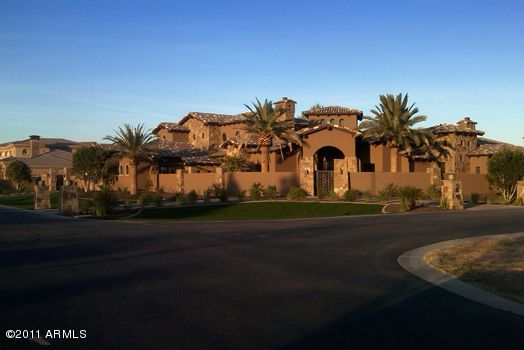 4450 W EARHART Way, Chandler, AZ 85226