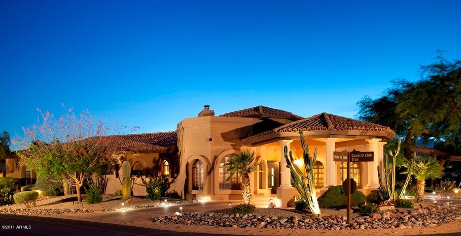 8231 E VISTA DE VALLE Drive, Scottsdale, AZ 85255