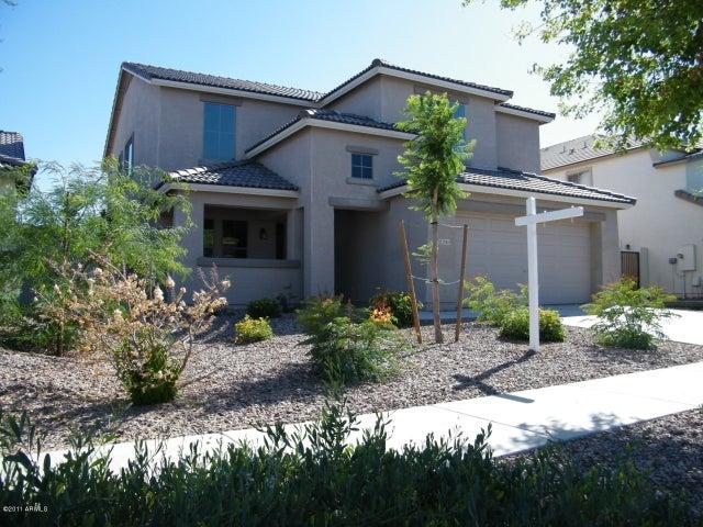 3985 E BLUE SAGE Court, Gilbert, AZ 85297