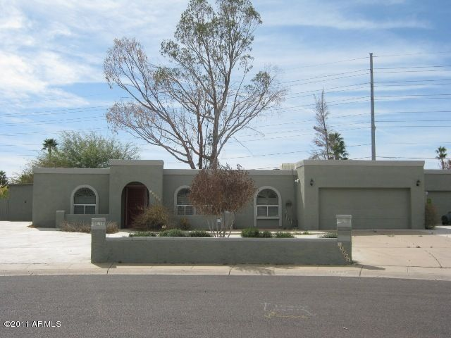 15602 N 56TH Place, Scottsdale, AZ 85254