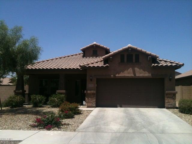 5818 W DESERT Drive, Laveen, AZ 85339