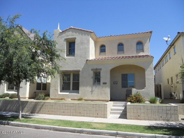 3426 E Jasper Drive, Gilbert, AZ 85296