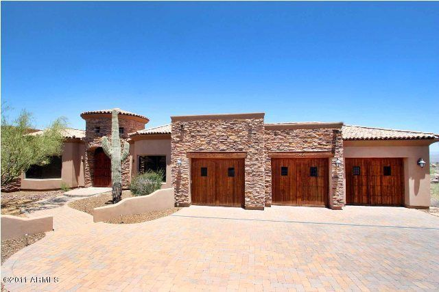 11406 N CRESTVIEW Drive, Fountain Hills, AZ 85268