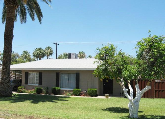 4136 E FAIRMOUNT Avenue, Phoenix, AZ 85018