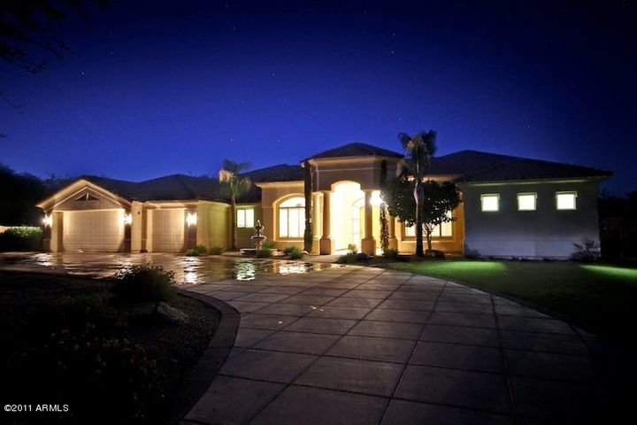 9574 E ANN Way, Scottsdale, AZ 85260