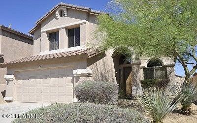 10489 E STAR OF THE DESERT Drive, Scottsdale, AZ 85255