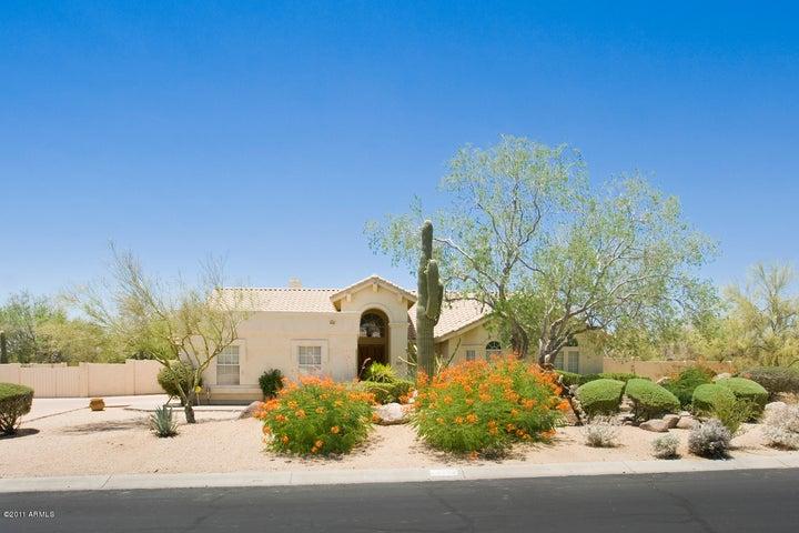 24852 N 87TH Way, Scottsdale, AZ 85255