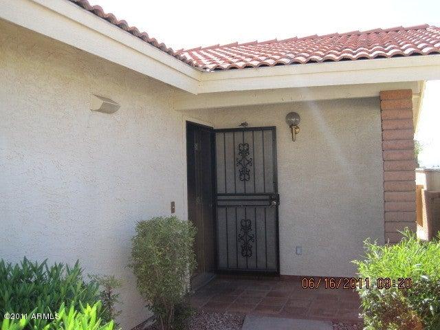 16615 E GUNSIGHT Drive, 113, Fountain Hills, AZ 85268