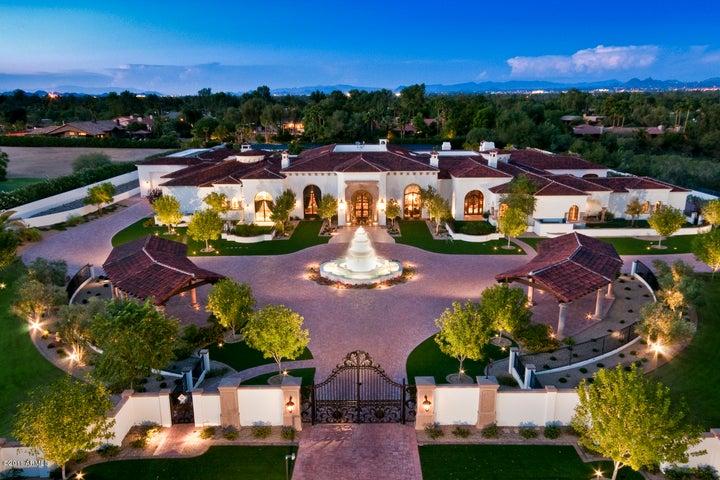 5636 E Mockingbird Lane, Paradise Valley, AZ 85253