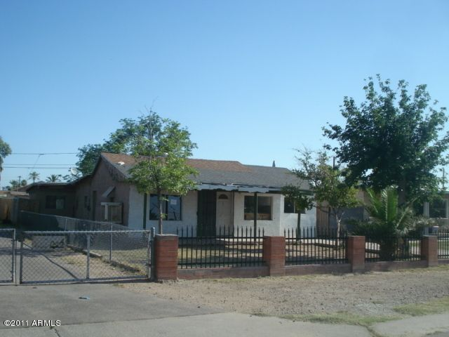 2908 W CORONADO Road, Phoenix, AZ 85009