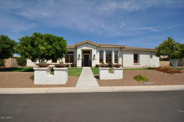3434 E JUNE Circle, Mesa, AZ 85213