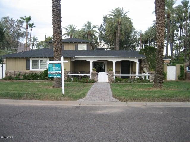 4601 N 43rd Street, Phoenix, AZ 85018