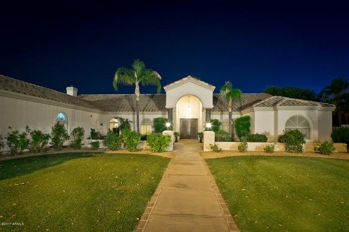 9495 E KALIL Drive, Scottsdale, AZ 85260