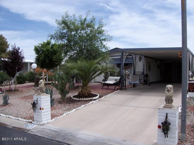 623 S 87TH Place, Mesa, AZ 85208