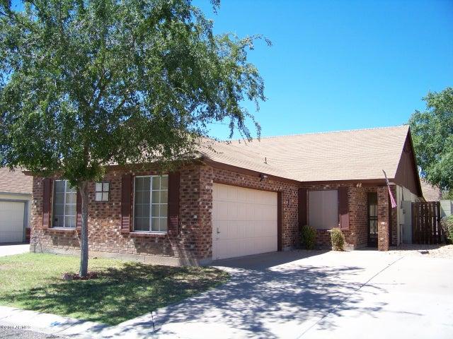 1111 N 64TH Street, 48, Mesa, AZ 85205