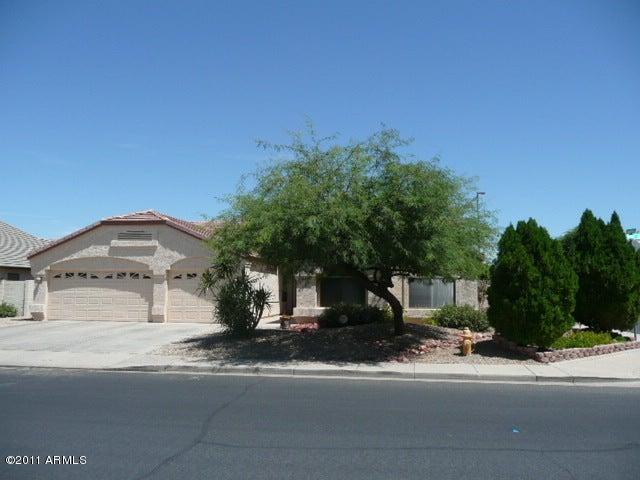 926 E LIBERTY Lane, Gilbert, AZ 85296