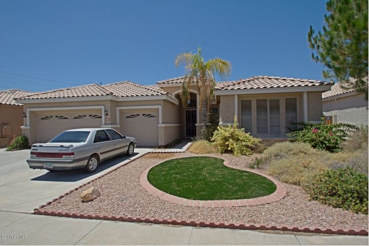 428 N HARMONY Avenue, Gilbert, AZ 85234