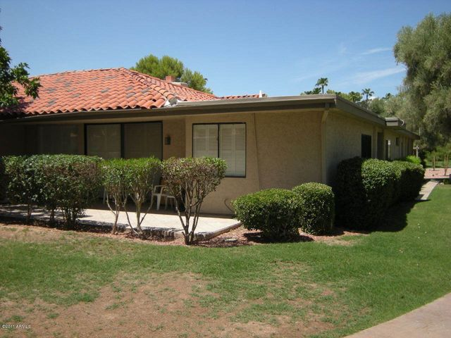 7629 E Plaza Avenue, 121, Scottsdale, AZ 85250