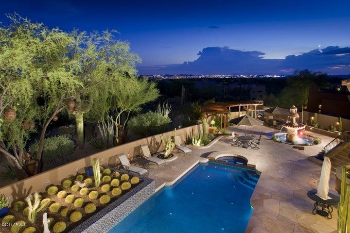 10649 E DESERT WILLOW Drive, Scottsdale, AZ 85255
