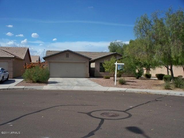 9232 W SANNA Circle, Peoria, AZ 85345