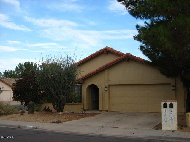 2307 W LOMPOC Circle, Mesa, AZ 85202