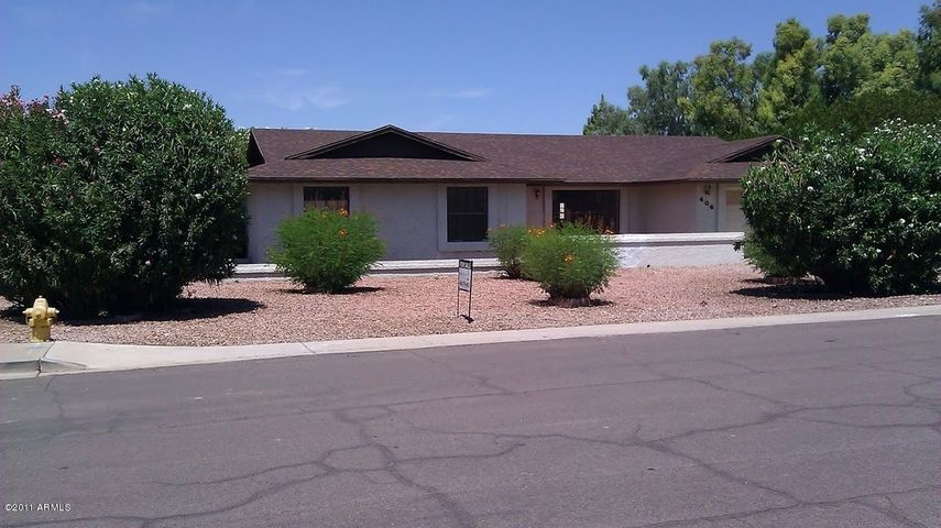 406 E TREMAINE Avenue, Gilbert, AZ 85234