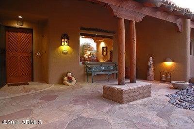 8625 E CHAMA Road, Scottsdale, AZ 85255