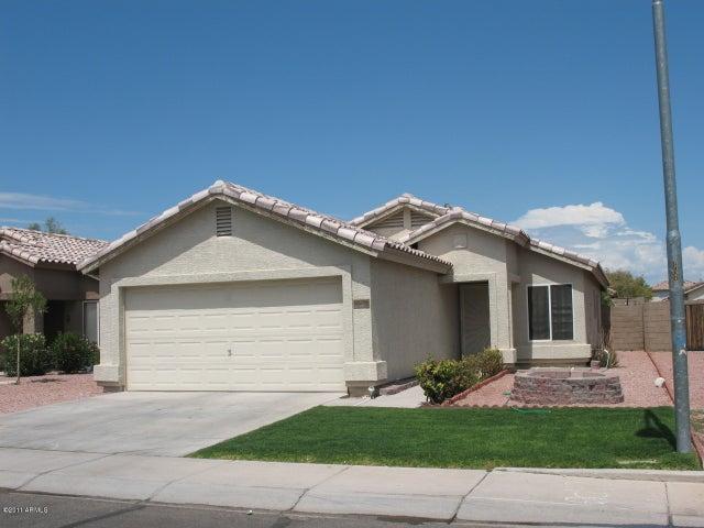 12234 W FLORES Drive, El Mirage, AZ 85335