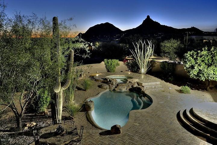 10719 E DESERT WILLOW Drive, Scottsdale, AZ 85255