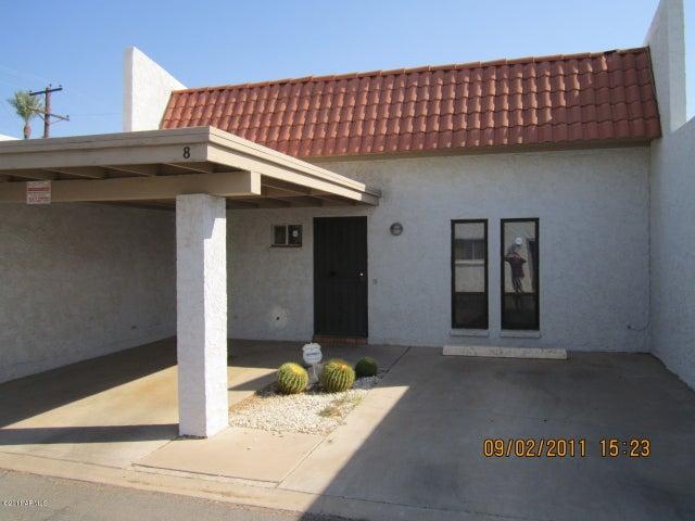 3039 N 38TH Street, 8, Phoenix, AZ 85018