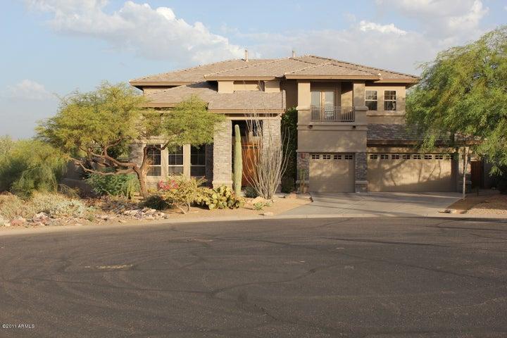 10836 E MIRASOL Circle, Scottsdale, AZ 85255