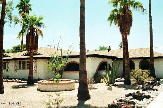 4221 E STANFORD Drive, Phoenix, AZ 85018