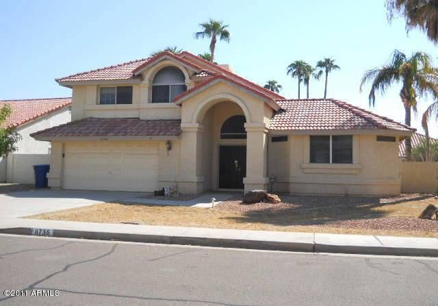 8735 S MAPLE Avenue, Tempe, AZ 85284