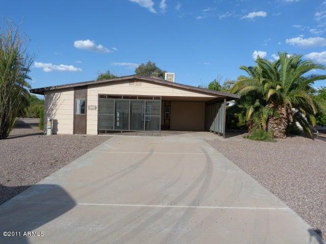 1023 S 96TH Place, Mesa, AZ 85208