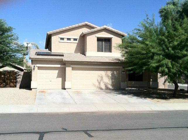 15818 W NAVAJO Circle, Goodyear, AZ 85338