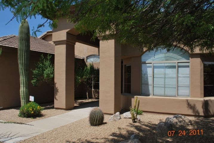 9768 E BALANCING ROCK Road, Scottsdale, AZ 85262