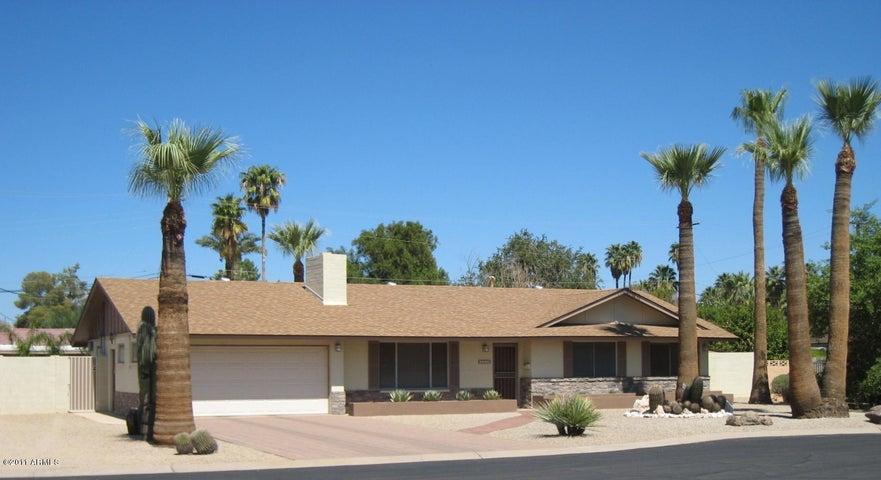 3338 N 61ST Place, Scottsdale, AZ 85251