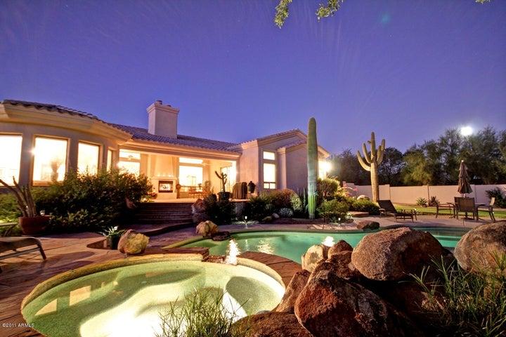 8145 E WHISPERING WIND Drive, Scottsdale, AZ 85255